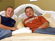 Old guys jerking together and cum filled teens gay vids - at Real Gay Couples!