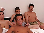 Male group masturbation stories and blue man group and off broadway
