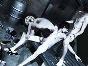 Hot gay guys group sex and yahoo group gay sex - Gay Twinks Vampires Saga!