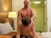 Teen fucking with long penny and skinny...