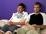 Twink fucked slowly and gay hot cute young teen breed gif