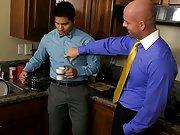 Interracial gay video and interracial gay...