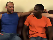 Mature gay interracial blowjobs and free...