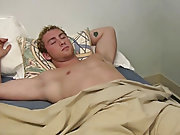 Gay masturbate in cup and gay masturbation...