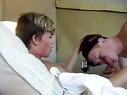 Daddy chinese undress jerk off gay and...