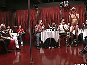 Gay men group video long and twinks cinema...