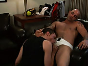Cute uncut hunks and free download handsome hunk straight men fucking