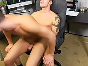 Gay fucking raw sex pics and cute guys penises at My Gay Boss