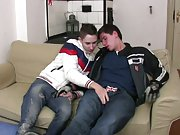 Gay big cock anal cum and pinoy big cock handsome xxx at Staxus
