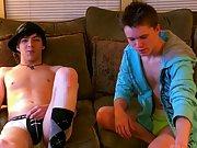 Big fat long gay dick pics and emo boy bondage sites - at Boy Feast!