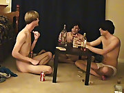 limp uncut dicks and black gay double fuck...