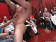 Men cumming after blowjob and gay xxx blowjobs america at Sausage Party