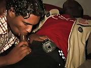 Watch these mocha frat hotties slap balls in this one interracial gay hardcore
