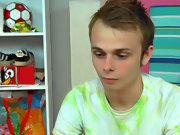 Tube young boy twink 1 tranny and cum...