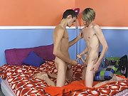 Sexy gay young boy twink movie and cute twinks blow