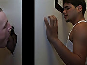 Wettest blowjobs and rimming and gay teen...
