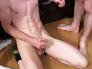 Young russian gays porn and old man have sex with beautiful young boy - Euro Boy XXX!