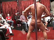 Straight freshman nude cock and fat men in...