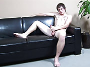 Young gay boys solo video and handicap boys blowjob