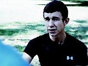 Gay teen twink speedos nude and gay tan...