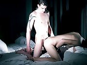 Pink tv twinks man movie and anal sex gay movie some twinks first time - Gay Twinks Vampires Saga!