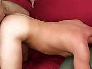 Naked twinks with flip flops and straight man jerking to porn moaning at Straight Rent Boys