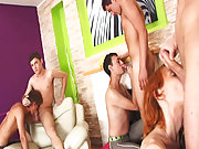 Gay male group sex origies post thumbnail...