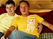 Twink boys naked happy trail and gay twink...