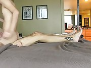 Ash having sex with a boy trainer and gay farmer fucking gay boy video