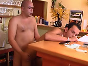 Teen hunk gym teacher ga
