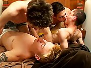Teen sex young twinks boys - Jizz Addiction!