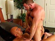 Gay boy cumming dick inside trousers and brazil dude gay black dick at My Gay Boss