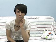Self nude twink and porno emo gay 20 at...