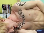Emo kissing penis and twink mpeg free at...