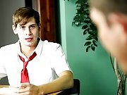 Twink young gay gifs and massive cock gags...