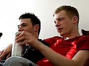 Gay naked cut penises young men and twinks bondage movies - at Boys On The Prowl!