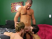 Hot kissing images videos and tranny twinks clips at Bang Me Sugar Daddy