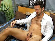 Older male young ladyboy anal and gay...