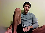 Hairy college men with big dicks and old...