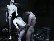 Group male sex and gay group orgy pics -...
