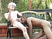 Twin outdoor solo sex movies and black gay...