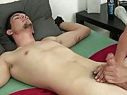 Boxer masturbation old bear and hard core...