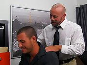 Toned sexy gay guys fucking and naked amazon jungle fucking at My Gay Boss