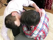 Young teen boy dick to dick hump and tiny twinks sex videos - Euro Boy XXX!