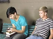 Film twink mature and romantic gay twink...