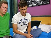 Cute gay boy his first sex 3gp vids and...