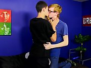 Twink lick black ass pics and gay new...