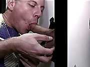 Masterful gay blowjob and gay jocks in uniform having blowjob