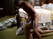 Fit young lads boner and old grandpa sucking cum - Jizz Addiction!