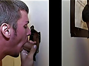 Free gay men blowjobs climax and french...